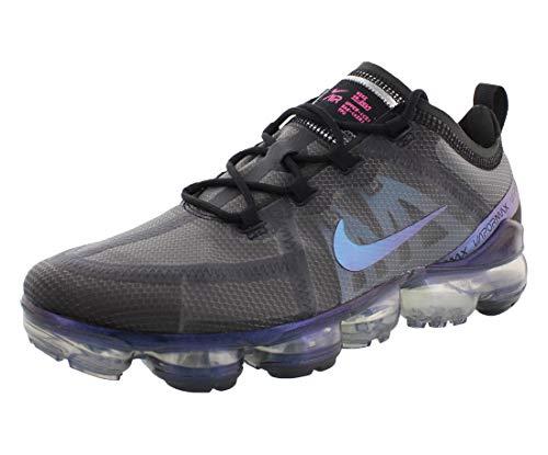 Nike Air Vapormax 2019 Donne Running Trainers AR6632 Sneakers Scarpe (UK 4.5 US 7 EU 38, Black Multi 001)