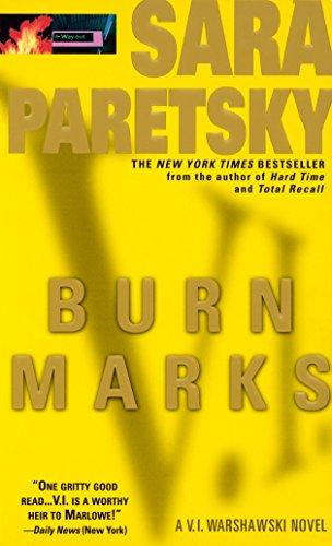 Burn Marks: A V. I. Warshawski Novel