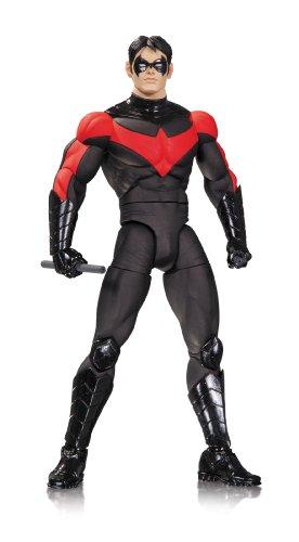 dc comics DC Collectibles Designer Action Figures Série 1 Nightwing Action Figure
