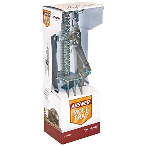 JT Eaton 490 Answer Mechanical Mole Trap