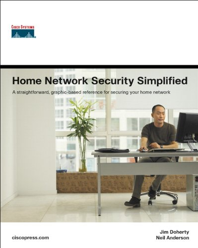 Home Network Security Simplified: HOME NET SEC SIMPLIFIED _1