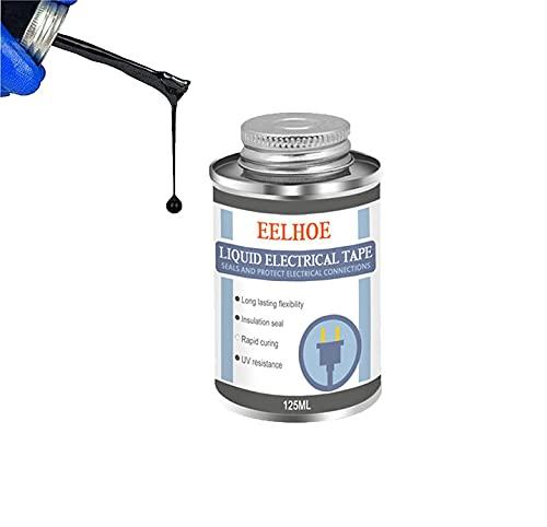 Liquid Insulating Rubber Coat,Pvc Electrical Insulation Tape,Waterproof Sealant High Temperature Heat Resistant Sealing Tape