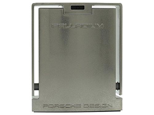Porsche Design Palladium homme/men, Eau de Toilette Vaporisateur, 1er Pack (1 x 100 ml)