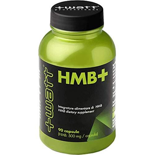 HMB+ 90cps +WATT Integratori