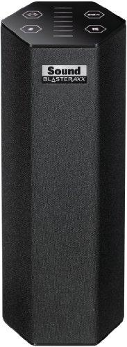 Creative Sound Blaster Axx SBX 8 USB-Lautsprecher