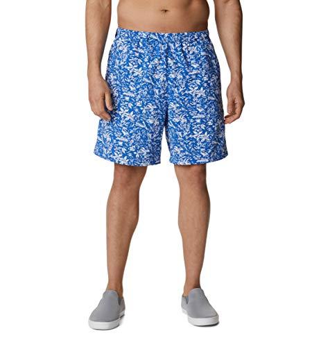 Columbia Super Backcast - Pantalones Cortos de Agua para Hombre, Talla XXL x 8