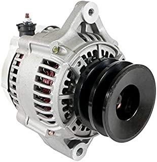 DB Electrical AND0232 Alternator Compatible With/Replacement For Caterpillar Backhoe 416C, 426C, 416D, 420D, 424D, 426B, 4...