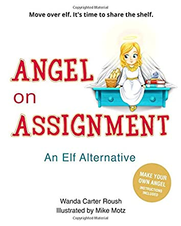 Angel on Assignment - An Elf Alternative
