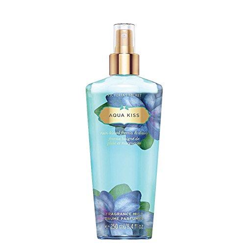 Victoria'S Secret Fantasies Aqua Kiss Fragrance Mist Spray for Woman 250 ml