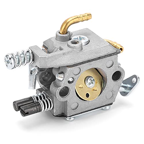 Carburador Para Motosierra De Gasolina IE52 / IE58, Carburador, Accesorios De Herramientas Eléctricas Duraderas, Profesional, Fácil De Usar Para Jardín Al Aire Libre