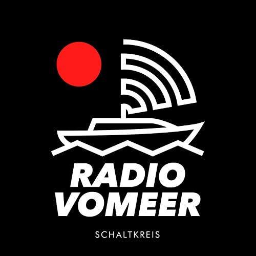 Radio Vomeer feat. Sinan Mercenk & Euronet