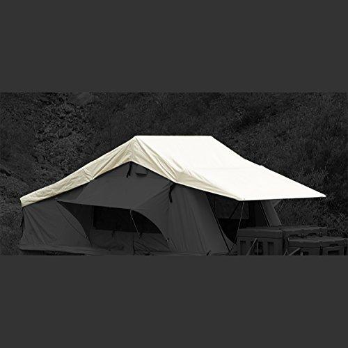 horntools Dachzelt Regen Überzug Desert I 140 cm