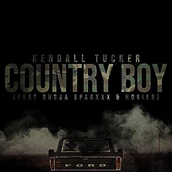 Country Boy (feat. Bubba Sparxxx & Hosier)