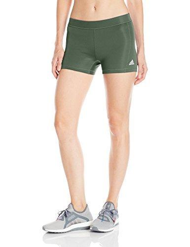 adidas Women's Training Techfit Short Tights