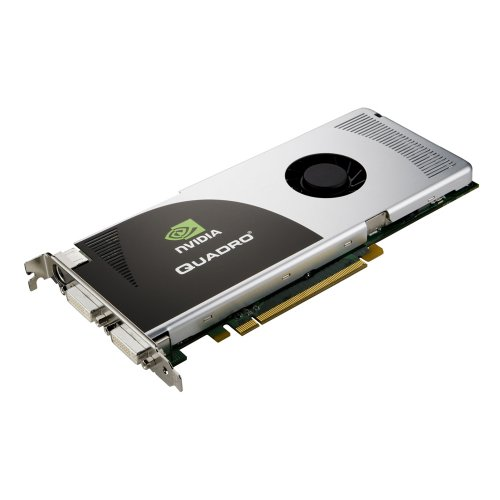 PNY vcqfx3700-pcie GDDR3Graphics Card–Graphics Cards (2560x 1600Pixels, 400MHz, GDDR3, 256bit, 51.2Gbit/s, PCI Express 2.0)