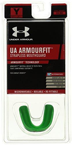 Under Armour Mouthwear Armourfit Mundschutz (Trägerlos)