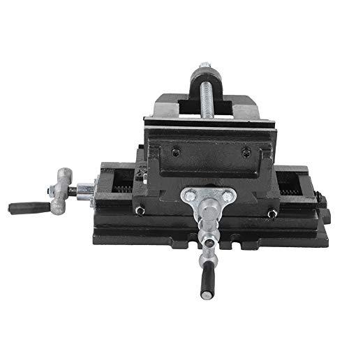 Cruz Corredizo Tornillo, con Emitir Planchar 260mm 14 X 47 X 21.7cm Taladro prensa Reemplazo