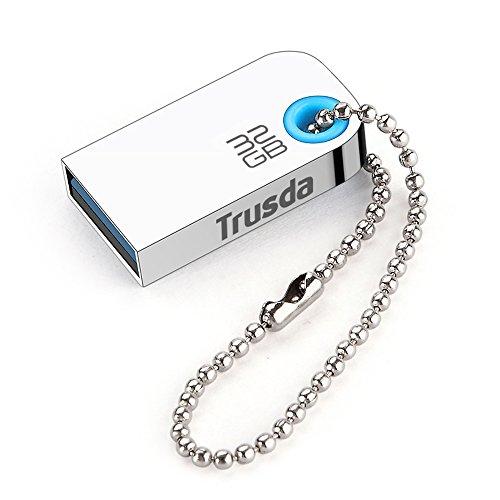 Trusda U85 Ultra Fit USB-Flash-Laufwerk USB 3.0 Speicherstick (32GB)