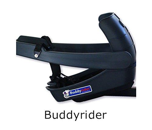 自転車用ペットシート バディライダー