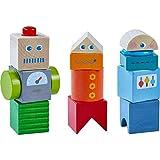 HABA 304353 - Entdeckersteine Roboter-Freunde