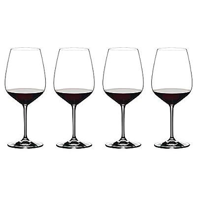 Riedel Extreme Cabernet Wine Glasses