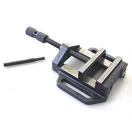 "KATSU Precision Press Drill Vice Tipo Alemán 4"""
