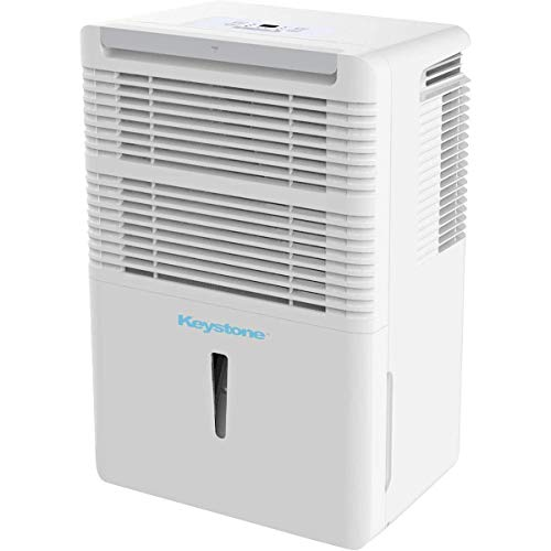 'Keystone' 30-Pint Dehumidifier (KSTAD30B) (Renewed)