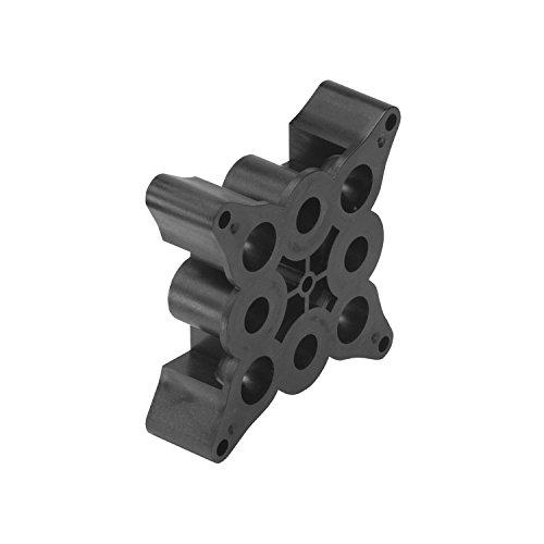 hansgrohe iBox universal Grundkörper-Verlängerung, 25mm, Zubehör, Mehrfarbig