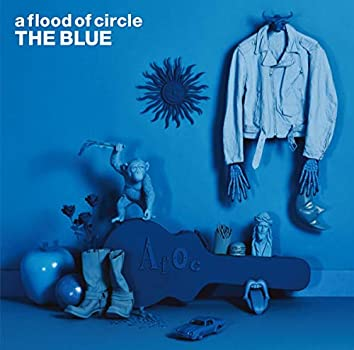 "a flood of circle 10th Anniversary BEST ALBUM ""THE BLUE"" -AFOC 2006-2015- Disc3"