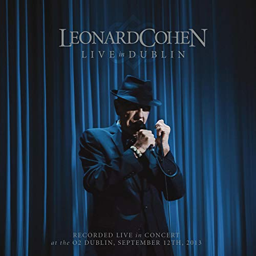 Live in Dublin [3 CDs + DVD]