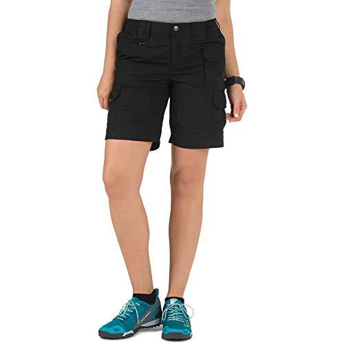 5.11 Tactische heren Taclite Pro 11-inch Shorts, Lichtgewicht, Verstelbare tailleband, Stijl 73308