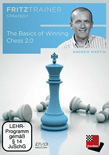 Andrew Martin; The Basics of Winning Chess Vol. 2 - Technique is everything