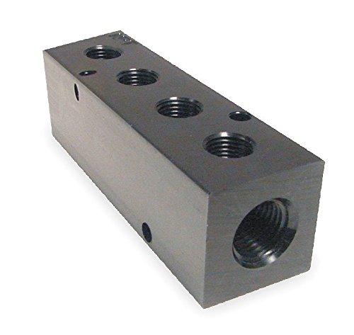 PNEUMADYNE M20-250-4 Manifold 4 Max 43% Overseas parallel import regular item OFF X 1 Output Input 2 3 8
