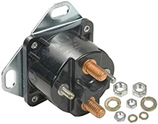 NEW STARTER RELAY SOLENOID Switch for Harley Davidson Sportster 1974-1979 Replaces 71463-73, 71463-73A, 15-3F, SAZ-4201