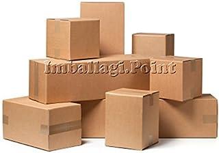 15 unidades Caja de cartón embalaje envío mudanza 60 x 40