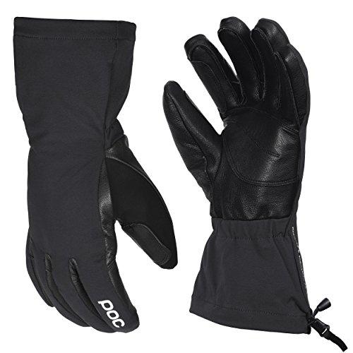 POC Handschuhe Wrist Gloves Big, Uranium Black, S