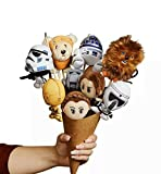 Toyko Star Wars The Battle of Endor Plush Bouquet!