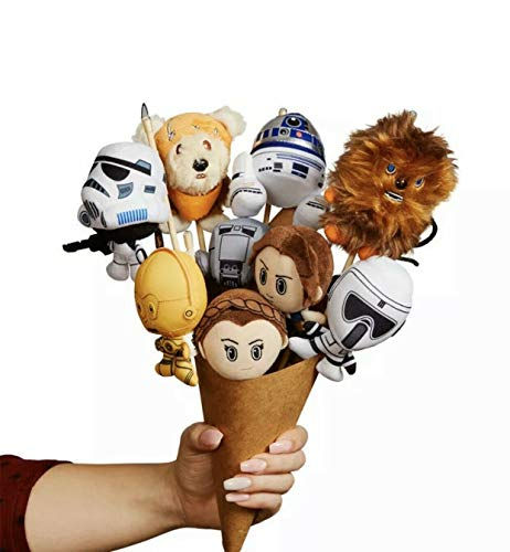 Star Wars Soft Toys - Best Reviews Tips