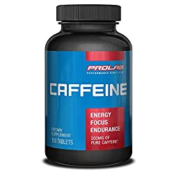 prolab best cheap caffeine pills