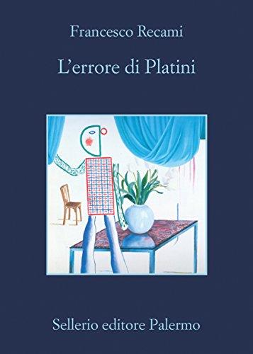 L'errore di Platini (Il contesto Vol. 12)