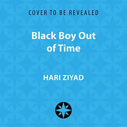 Black Boy Out of Time cover art