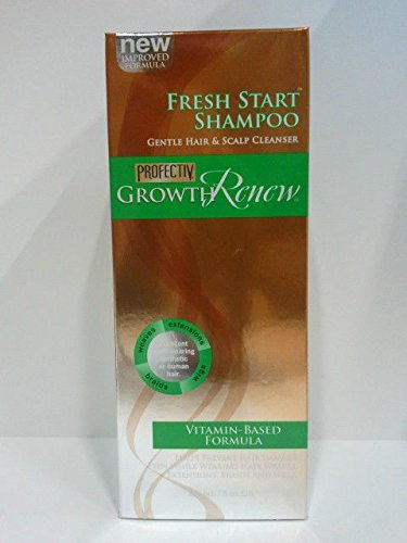GrowthRenew Fresh Start Shampoo