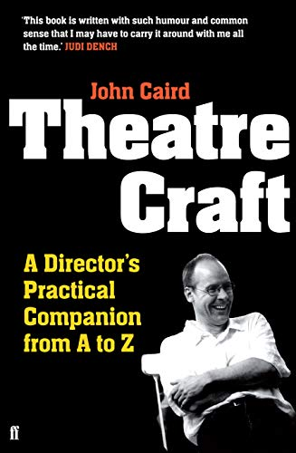 Image of Theatre Craft: A Director's Practical Companion from A-Z (Faber Drama)