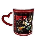 Bicchieri Tazze Genos One-Punch Tazze magiche da caffè sensibili al calore...