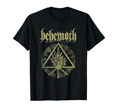 Behemoth - Sigil - Official Merch T-Shirt