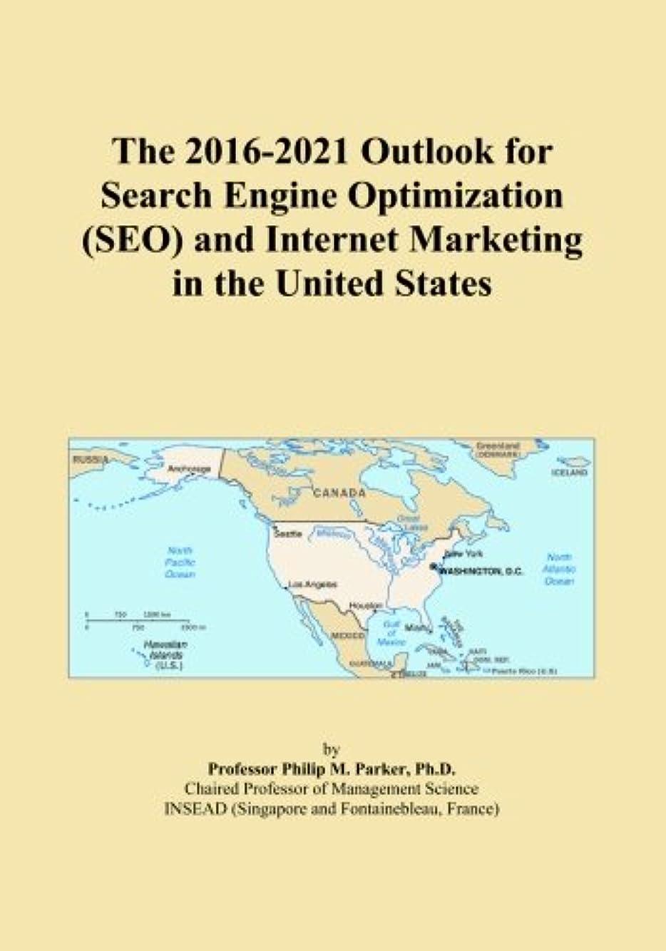 真鍮光の胃The 2016-2021 Outlook for Search Engine Optimization (SEO) and Internet Marketing in the United States