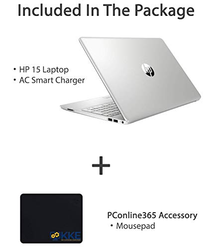 Compare HP 15 Budget (15-dw1024) vs other laptops