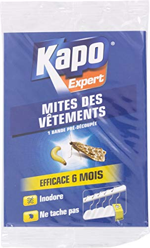 Papier anti-mites Accordeonr - KAPO