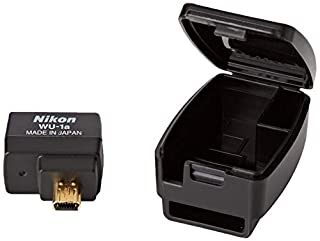 Nikon WU-1a Funkadapter für D3200 (B007VGGIB6)   Amazon price tracker / tracking, Amazon price history charts, Amazon price watches, Amazon price drop alerts
