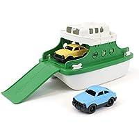 Green Toys Ferry Boat Bathtub Toy